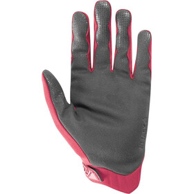 Fox Attack Fire Gloves Men cardinal